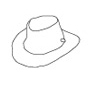 Veľkosti klobúkov