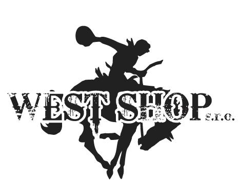 Westernový obchod - West shop