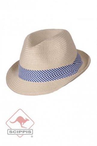 2853ec70a Slamený klobúk Milano | Westernový obchod - West shop