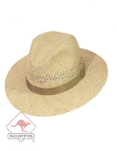 6cbddb41c Slamený klobúk Country | Westernový obchod - West shop