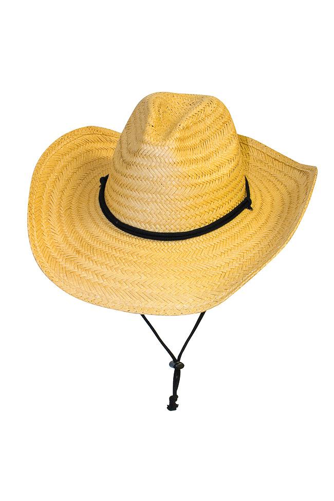 92bd635fa Slamený klobúk Cattleman | Westernový obchod - West shop