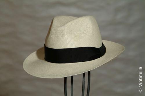 87c26b4d0 Panama klobúk Classic   Westernový obchod - West shop