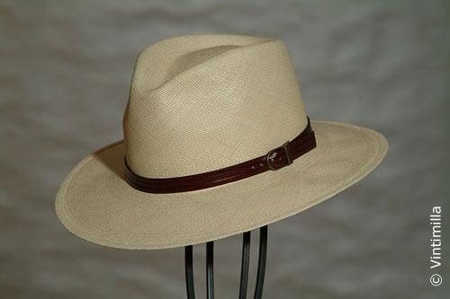 f49825239 Panama klobúk Loreto   Westernový obchod - West shop