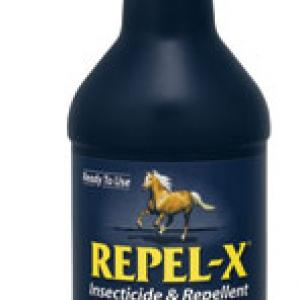 Repel-X® Ready-to-Use