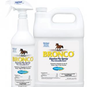 Bronco® Equine Fly Repelent 946 ml