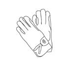 Veľkosti rukavíc